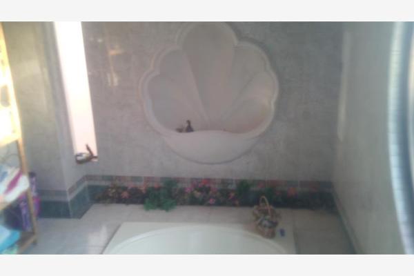 Foto de casa en venta en de la rosa 1, jardines del campestre, aguascalientes, aguascalientes, 5430434 No. 02