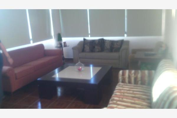Foto de casa en venta en de la rosa 1, jardines del campestre, aguascalientes, aguascalientes, 5430434 No. 03