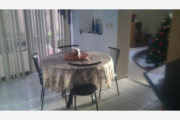 Foto de casa en venta en de la rosa 1, jardines del campestre, aguascalientes, aguascalientes, 5430434 No. 04