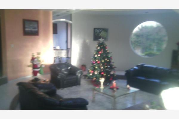 Foto de casa en venta en de la rosa 1, jardines del campestre, aguascalientes, aguascalientes, 5430434 No. 05