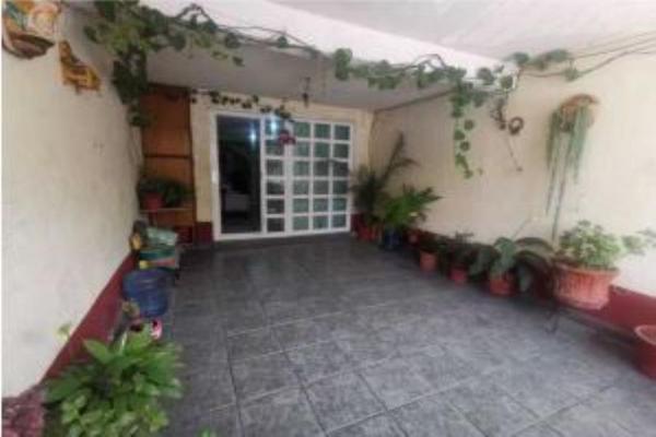 Foto de casa en venta en de la rosa 0, los reyes ixtacala 2da. sección, tlalnepantla de baz, méxico, 0 No. 01
