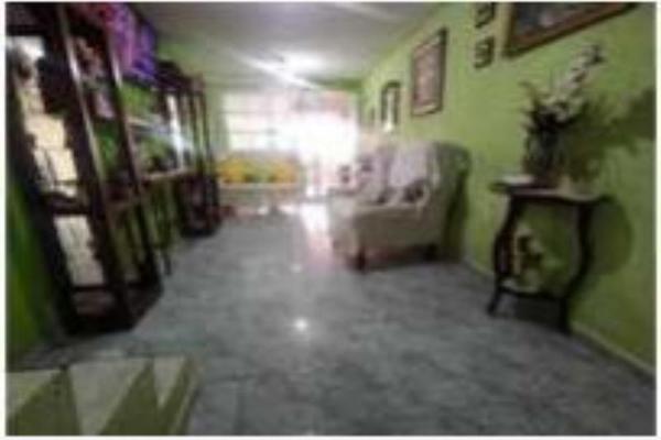 Foto de casa en venta en de la rosa 0, los reyes ixtacala 2da. sección, tlalnepantla de baz, méxico, 0 No. 02