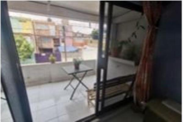 Foto de casa en venta en de la rosa 0, los reyes ixtacala 2da. sección, tlalnepantla de baz, méxico, 0 No. 09