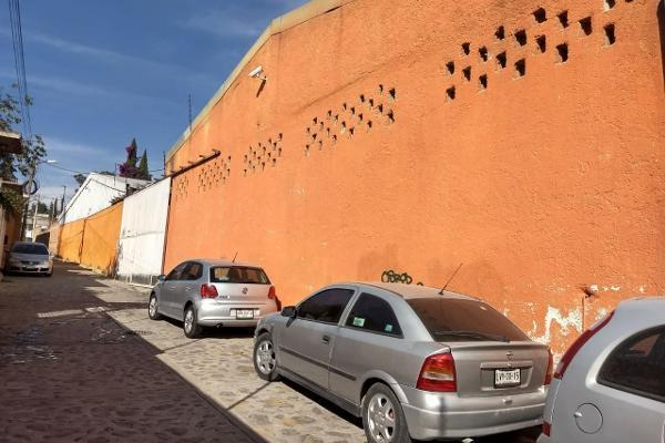 Foto de terreno comercial en venta en de la santa cruz , tlacateco, tepotzotlán, méxico, 6197718 No. 01