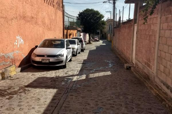 Foto de terreno comercial en venta en de la santa cruz , tlacateco, tepotzotlán, méxico, 6197718 No. 07