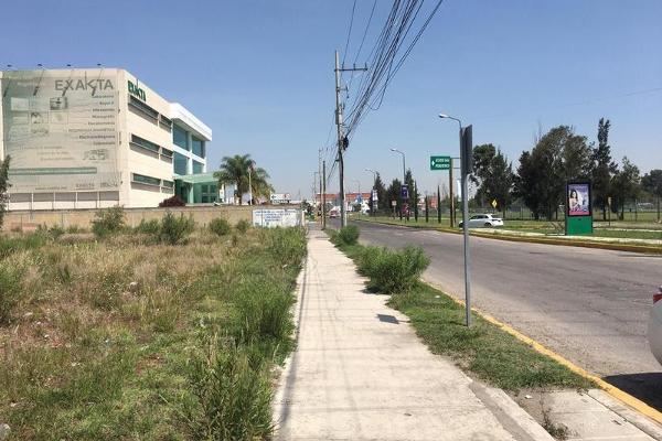 Foto de terreno habitacional en renta en  , de la santísima, san andrés cholula, puebla, 8080548 No. 02