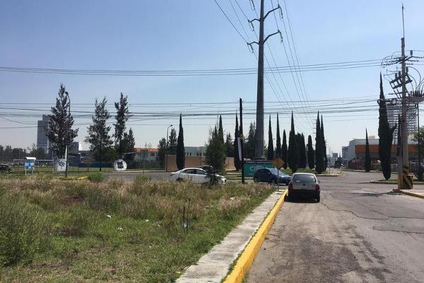 Foto de terreno habitacional en renta en  , de la santísima, san andrés cholula, puebla, 8080548 No. 04