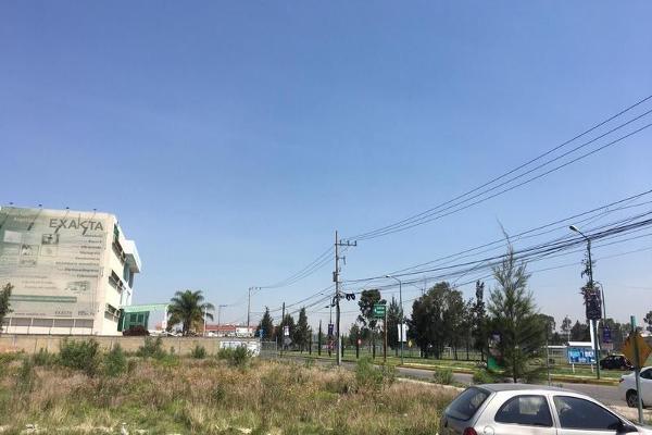 Foto de terreno habitacional en renta en  , de la santísima, san andrés cholula, puebla, 8080548 No. 05