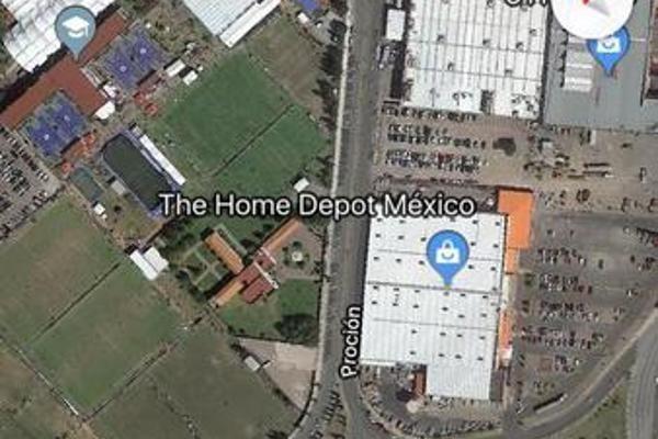 Foto de terreno habitacional en renta en  , de la santísima, san andrés cholula, puebla, 8080548 No. 07