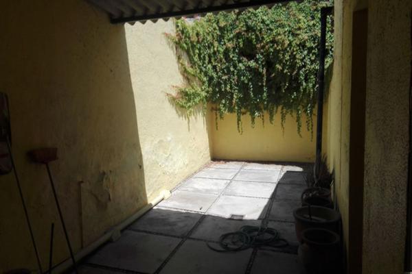 Foto de casa en venta en de la vega 246, colima centro, colima, colima, 0 No. 16