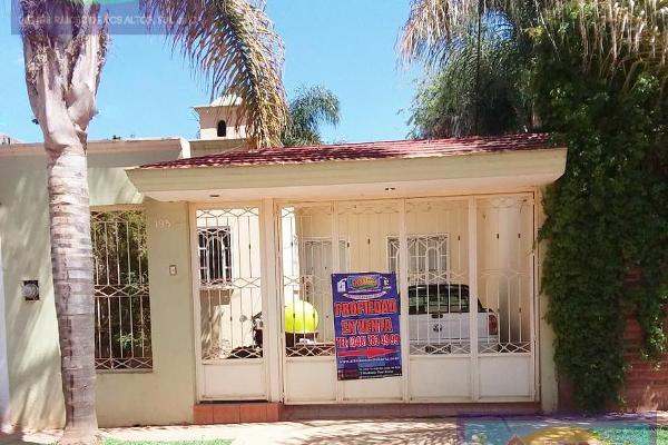 Foto de casa en venta en  , de las américas, boca del río, veracruz de ignacio de la llave, 7953321 No. 01