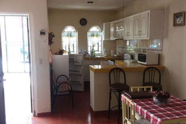 Foto de casa en venta en  , de las américas, boca del río, veracruz de ignacio de la llave, 7953321 No. 05