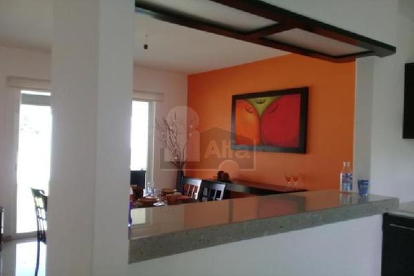 Foto de casa en venta en de las flores , centro jiutepec, jiutepec, morelos, 5708857 No. 10