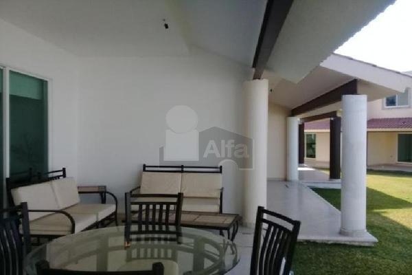 Foto de casa en venta en de las flores , centro jiutepec, jiutepec, morelos, 5708857 No. 14