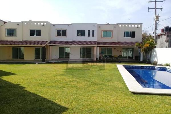 Foto de casa en venta en de las flores , centro jiutepec, jiutepec, morelos, 5708857 No. 15