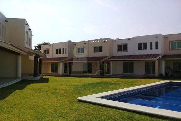 Foto de casa en venta en de las flores , centro jiutepec, jiutepec, morelos, 5708857 No. 16