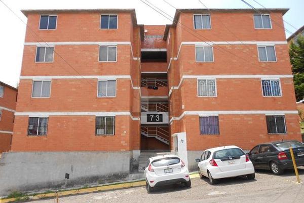 Foto de departamento en renta en de las jacarandas , jacarandas, morelia, michoacán de ocampo, 16948872 No. 01