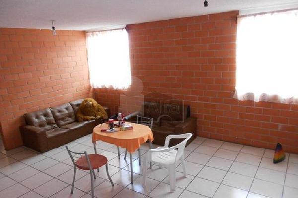 Foto de departamento en renta en de las jacarandas , jacarandas, morelia, michoacán de ocampo, 16948872 No. 02