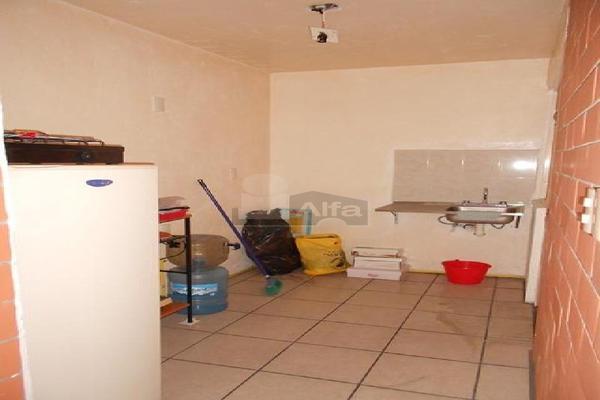 Foto de departamento en renta en de las jacarandas , jacarandas, morelia, michoacán de ocampo, 16948872 No. 03