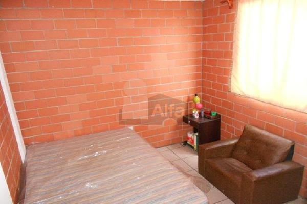 Foto de departamento en renta en de las jacarandas , jacarandas, morelia, michoacán de ocampo, 16948872 No. 04