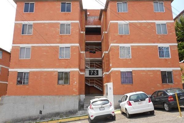 Foto de departamento en renta en de las jacarandas , jacarandas, morelia, michoacán de ocampo, 5709027 No. 01