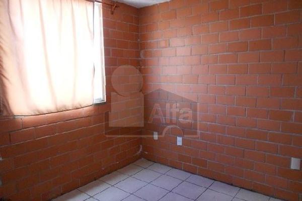 Foto de departamento en renta en de las jacarandas , jacarandas, morelia, michoacán de ocampo, 5709027 No. 05