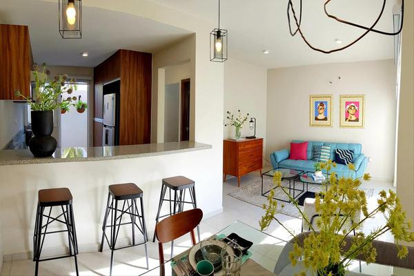 Foto de casa en venta en  , de las juntas delegación, puerto vallarta, jalisco, 7220836 No. 02