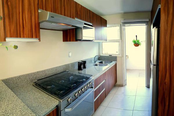 Foto de casa en venta en  , de las juntas delegación, puerto vallarta, jalisco, 7220836 No. 05