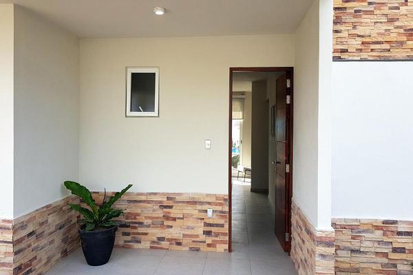 Foto de casa en venta en  , de las juntas delegación, puerto vallarta, jalisco, 7220836 No. 18