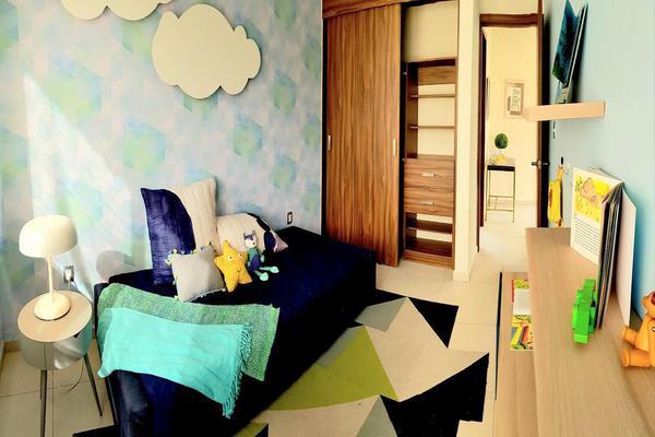 Foto de casa en venta en  , de las juntas delegación, puerto vallarta, jalisco, 7220836 No. 22
