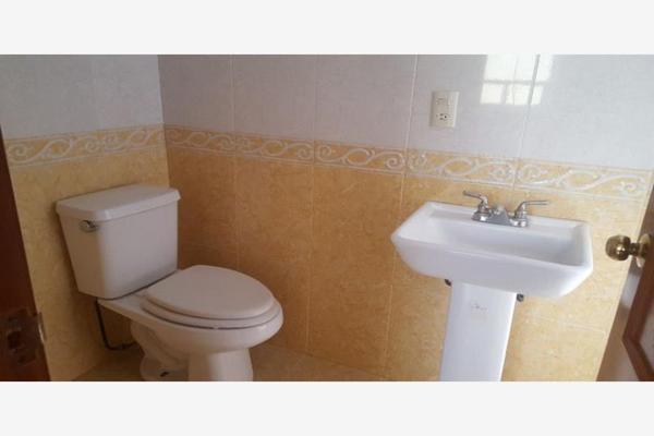 Foto de casa en renta en de las luisas , río de la soledad, mineral de la reforma, hidalgo, 6527578 No. 10