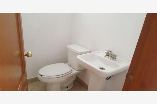Foto de casa en renta en de las luisas , río de la soledad, mineral de la reforma, hidalgo, 6527578 No. 12