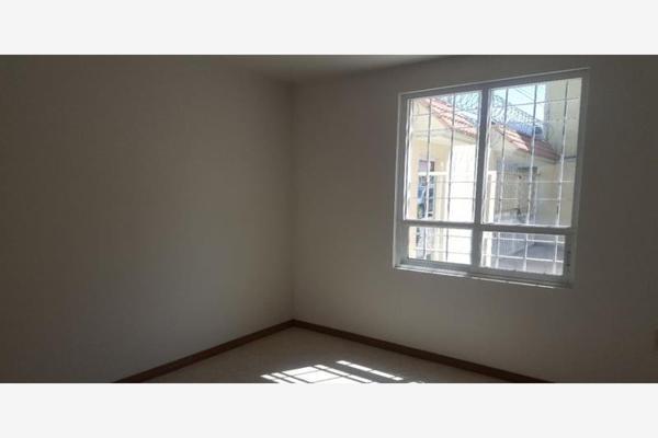 Foto de casa en renta en de las luisas , río de la soledad, mineral de la reforma, hidalgo, 6527578 No. 13