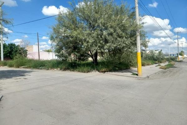 Foto de terreno habitacional en venta en czda gomez morin, a 20 mts de linea verde , santa fe, torreón, coahuila de zaragoza, 5812298 No. 01