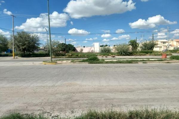 Foto de terreno habitacional en venta en czda gomez morin, a 20 mts de linea verde , santa fe, torreón, coahuila de zaragoza, 5812298 No. 02