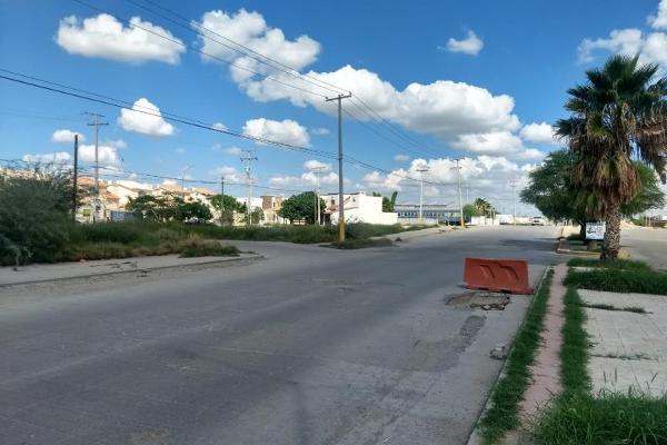 Foto de terreno habitacional en venta en czda gomez morin, a 20 mts de linea verde , santa fe, torreón, coahuila de zaragoza, 5812298 No. 05