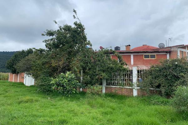 Foto de casa en venta en de las palomas , sector sacromonte, amecameca, méxico, 16618663 No. 02