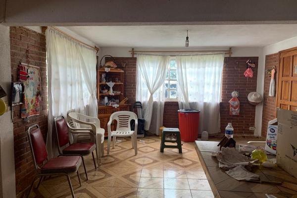 Foto de casa en venta en de las palomas , sector sacromonte, amecameca, méxico, 16618663 No. 03