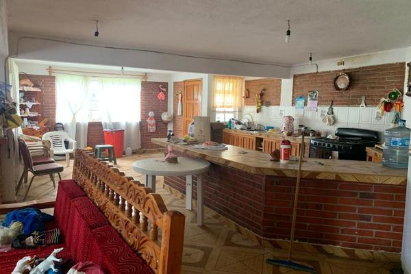 Foto de casa en venta en de las palomas , sector sacromonte, amecameca, méxico, 16618663 No. 04
