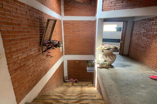 Foto de casa en venta en de las palomas , sector sacromonte, amecameca, méxico, 16618663 No. 05