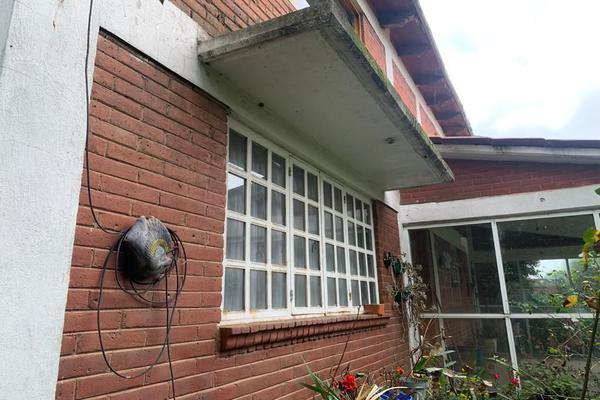 Foto de casa en venta en de las palomas , sector sacromonte, amecameca, méxico, 16618663 No. 07