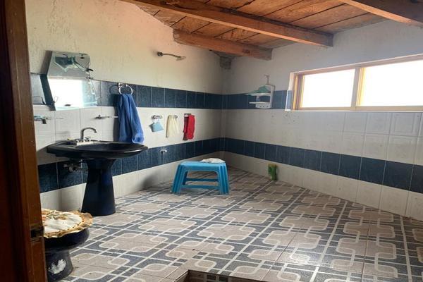 Foto de casa en venta en de las palomas , sector sacromonte, amecameca, méxico, 16618663 No. 09