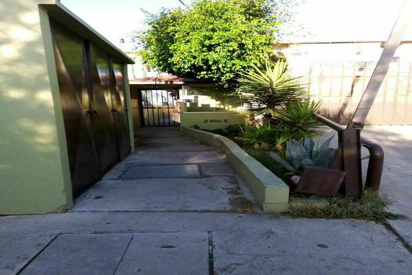 Foto de departamento en venta en de las plazas , otay constituyentes, tijuana, baja california, 0 No. 02