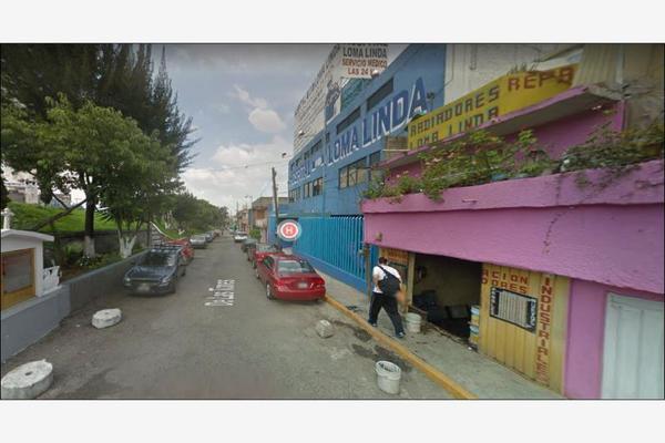 Foto de edificio en venta en de las torres 0, san rafael chamapa, naucalpan de juárez, méxico, 0 No. 01