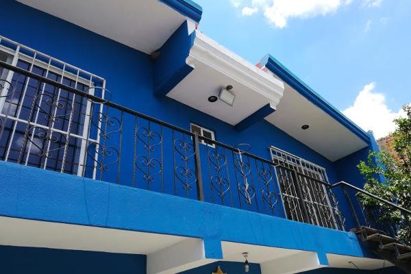 Foto de casa en venta en de las torres 6, san miguel xonacatepec, puebla, puebla, 12275407 No. 02