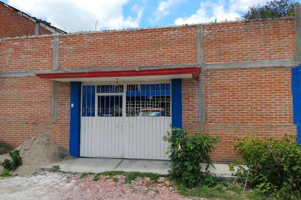 Foto de casa en venta en de las torres 6, san miguel xonacatepec, puebla, puebla, 12275407 No. 04