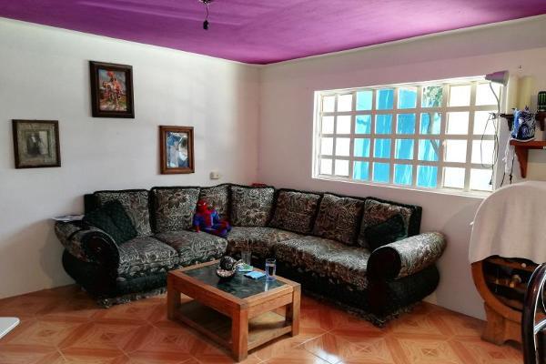 Foto de casa en venta en de las torres 6, san miguel xonacatepec, puebla, puebla, 12275407 No. 05
