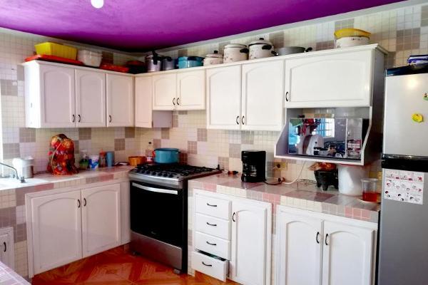 Foto de casa en venta en de las torres 6, san miguel xonacatepec, puebla, puebla, 12275407 No. 06