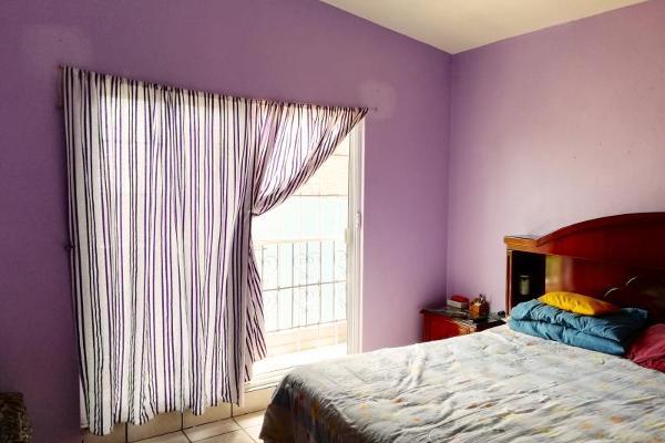 Foto de casa en venta en de las torres 6, san miguel xonacatepec, puebla, puebla, 12275407 No. 12