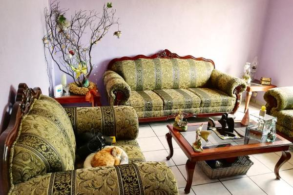 Foto de casa en venta en de las torres 6, san miguel xonacatepec, puebla, puebla, 12275407 No. 17